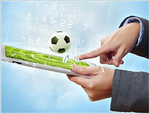 1x2-football-betting-market