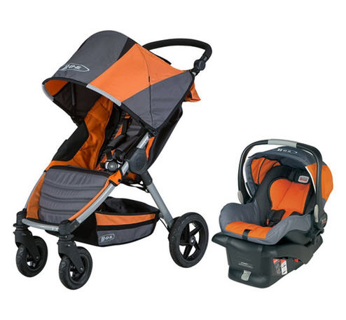bob-motion-b-safe-orange-travel-system