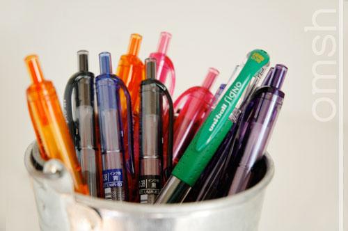 pen shop