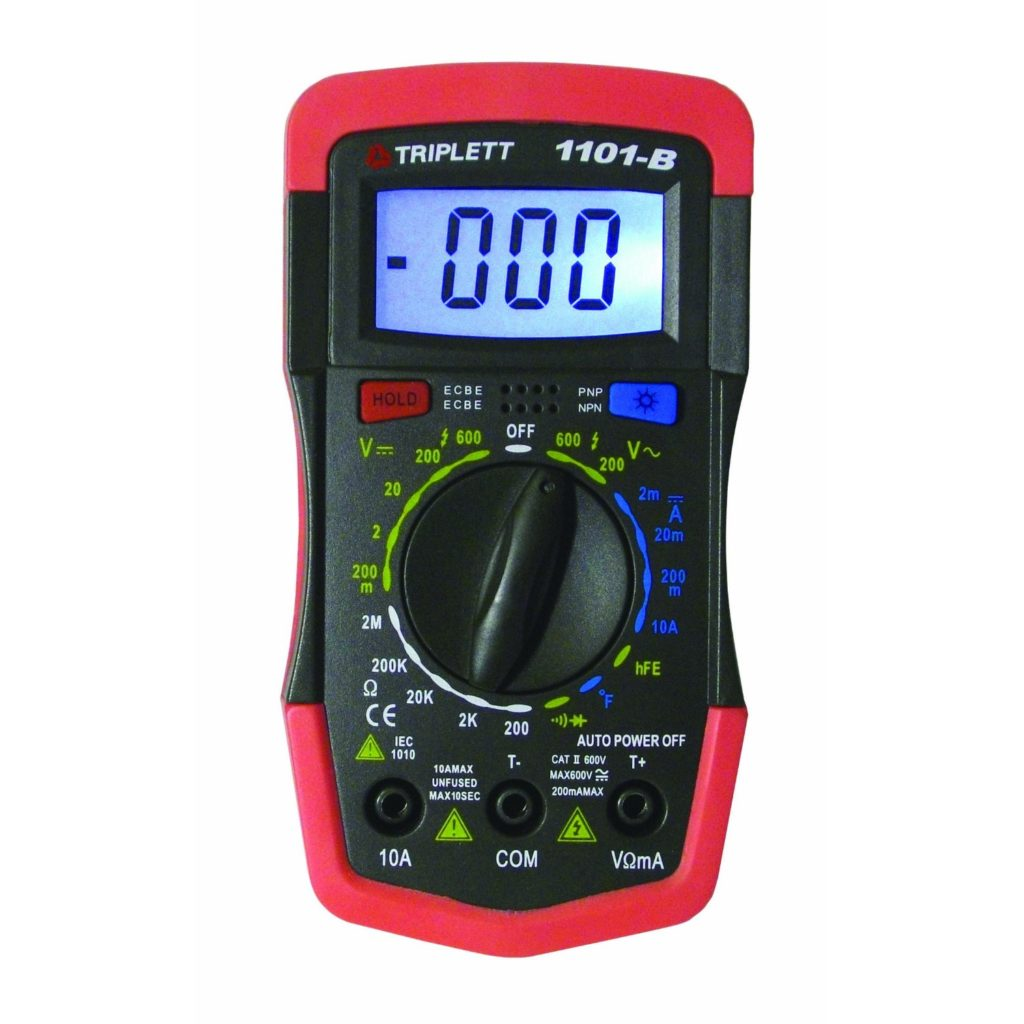 triplett-multimeter